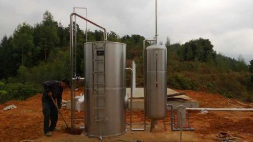 福建一体化净水器(单罐,双罐专业生产)