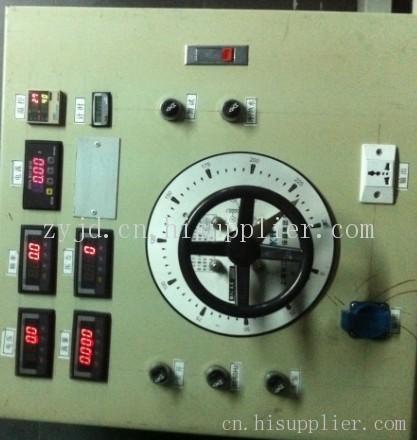 高压清洗机测试台