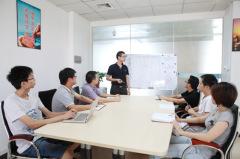东莞市博海网络科技有限公司