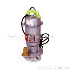 沈陽潛水泵維修