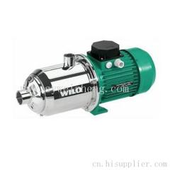 沈陽水泵維修