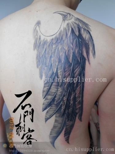 石家庄专业纹身店