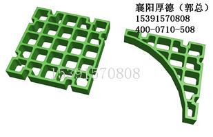 襄阳玻璃钢护树板厂家