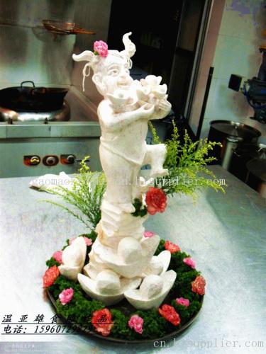 泉州市 培训: 食品雕刻培训 产品摘要: 全面系统传授花鸟,鱼虫,龙凤