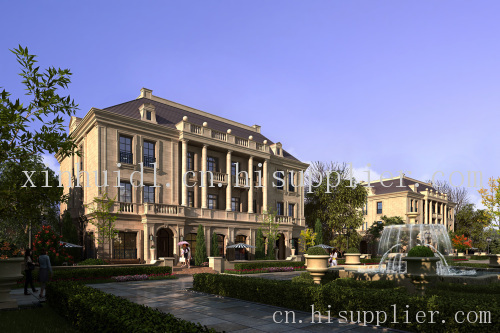大连欧式建筑设计谁家好