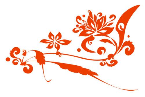烟台装饰花
