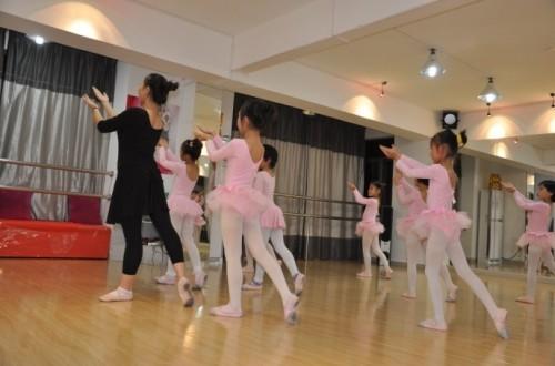 厦门哪里有小孩子学拉丁舞的地方