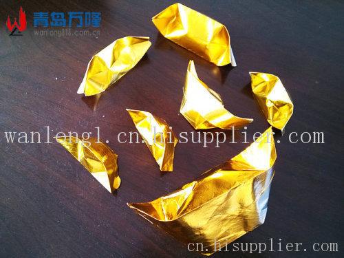 金银箔纸元宝折叠机