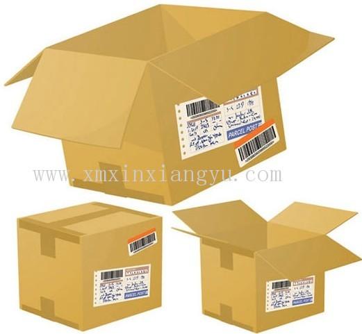 厦门工业纸盒