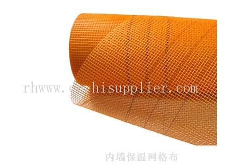 西安内墙保温玻纤网格布