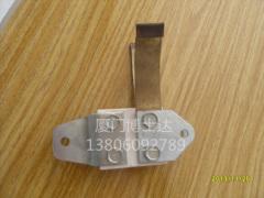陶瓷導電掛具