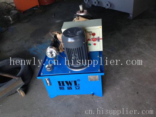 扫雪车液压站-海商网,油泵产品库图片
