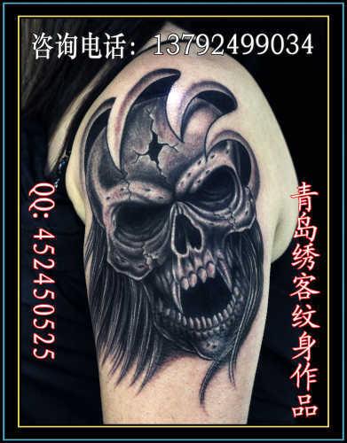 首页 服务 美容健身 淄博后背纹身刺青  产地: 山东省 青岛市 产品