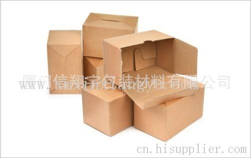 厦门翔安纸盒厂家