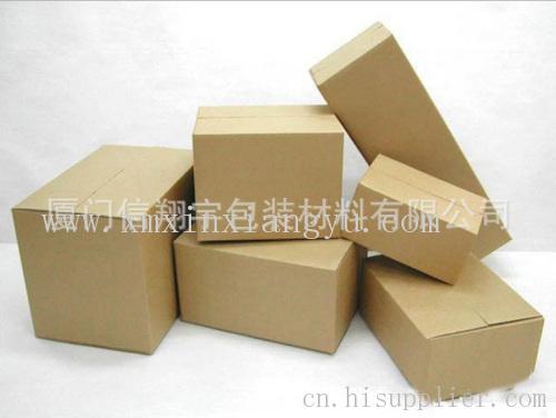 厦门翔安纸箱