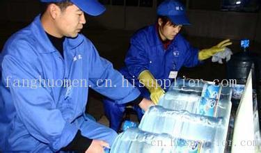 桶装水配送-海商网