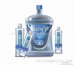 大连开发区汤泉谷瓶装水配送