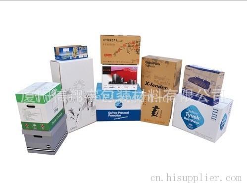 厦门翔安工业纸箱厂