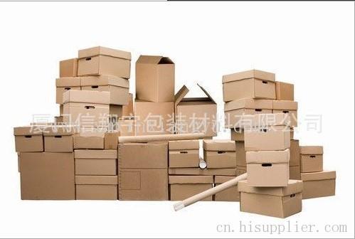 厦门同安工业纸箱