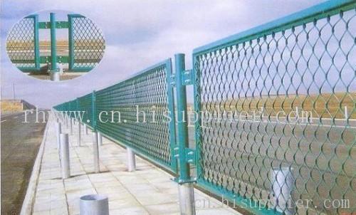 西安高速公路护栏网批发