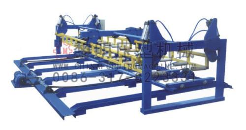 彩钢自动接料机-海商网,建筑钢材和结构件产品库