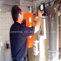 锅炉维修与保养工程队