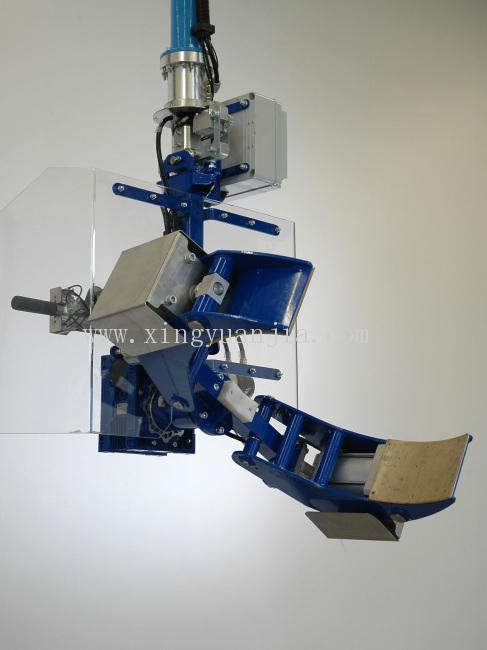种类,按驱动方式可分为液压式,气动式,电动式,机械式.图片