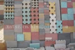 西安环保型渗水砖