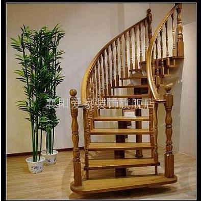 襄阳实木楼梯扶手