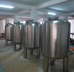 福建井水过滤器,自来水过滤器,除铁锰过滤器