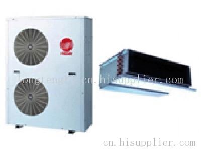 天津特灵中央空调系统组成