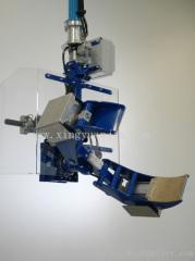 厦门工业机械手臂