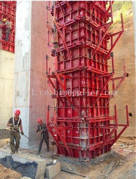 文水发展钢模板厂