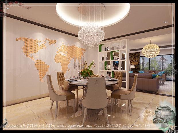 合肥欧式风格装修设计案例,合肥欧式风格装修装饰集家庭装修设计与