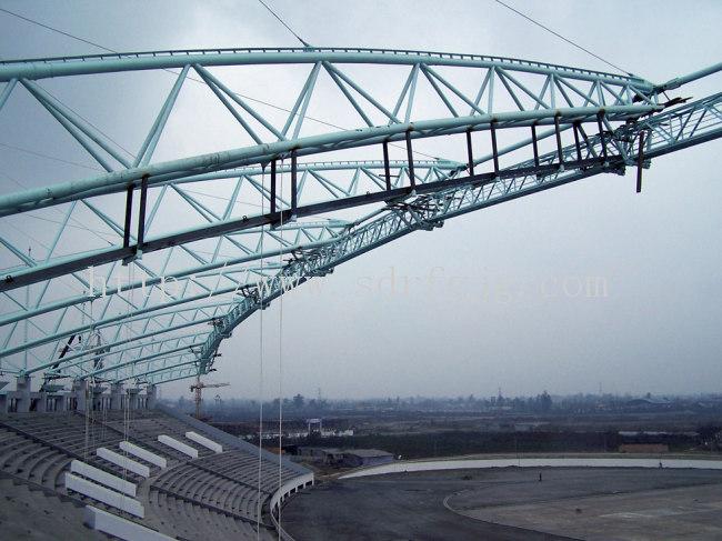 管桁架,钢结构网架,网架钢结构,桁架结构各种钢结构工程施工的专业