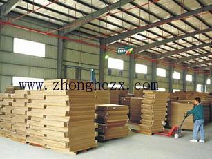 纸箱加工厂