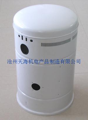 拉伸件产品吸尘器外壳