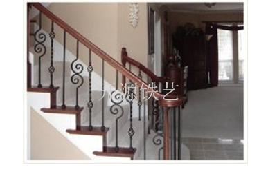 楼梯扶手,防盗窗