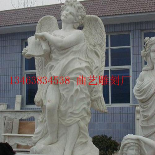 欧式人物石雕|杨保刚