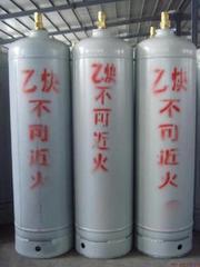 武汉乙炔厂家