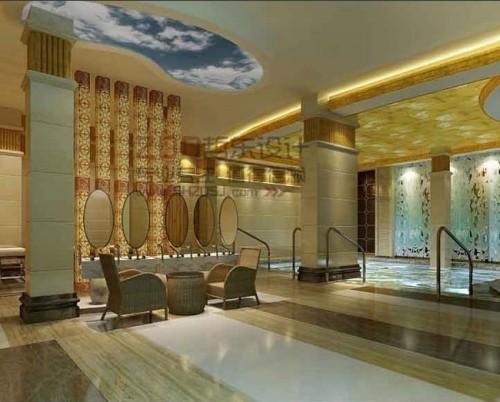 合肥洗浴中心装修设计-海商网,其他建筑和装饰材料