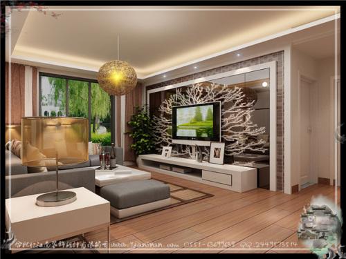 合肥120平米的装修图片,201合肥最新120平米的装修效果图集家庭装修
