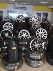 济南家用轿车的轮胎该注意哪些
