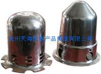 ABB高压开关用冷板外壳-拉伸件