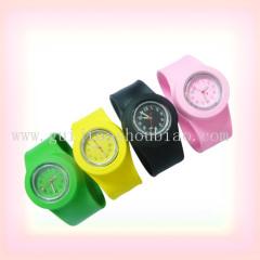 硅胶手表带