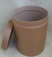 山东纸板桶印刷