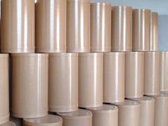 寿光纸板桶印刷