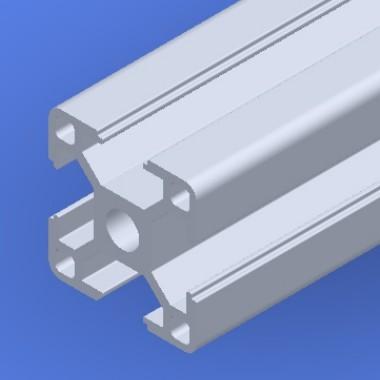 工业铝型材及配件供应商