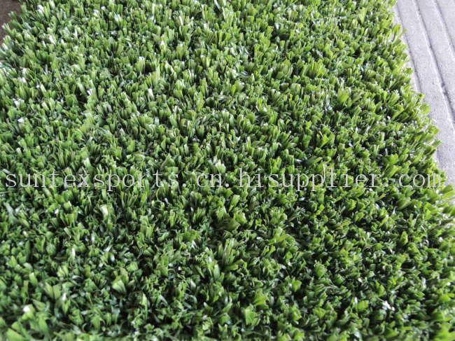 32MM高密度 免填充型足球用人造草皮