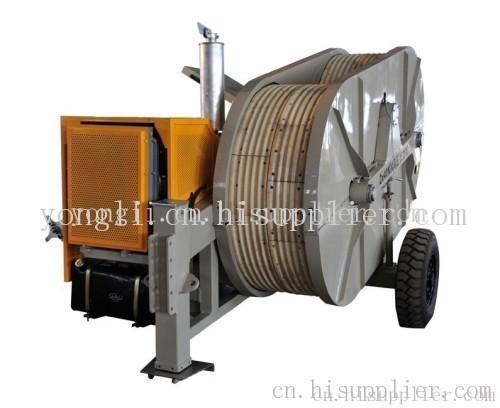 2×40KN /80KN液压张力机
